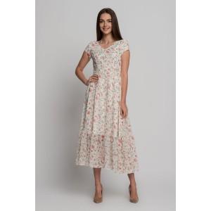 Платье-макси Bialcon летняя свежесть